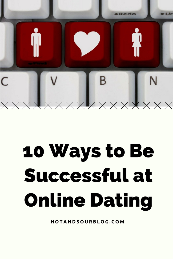 can internet dating be successful