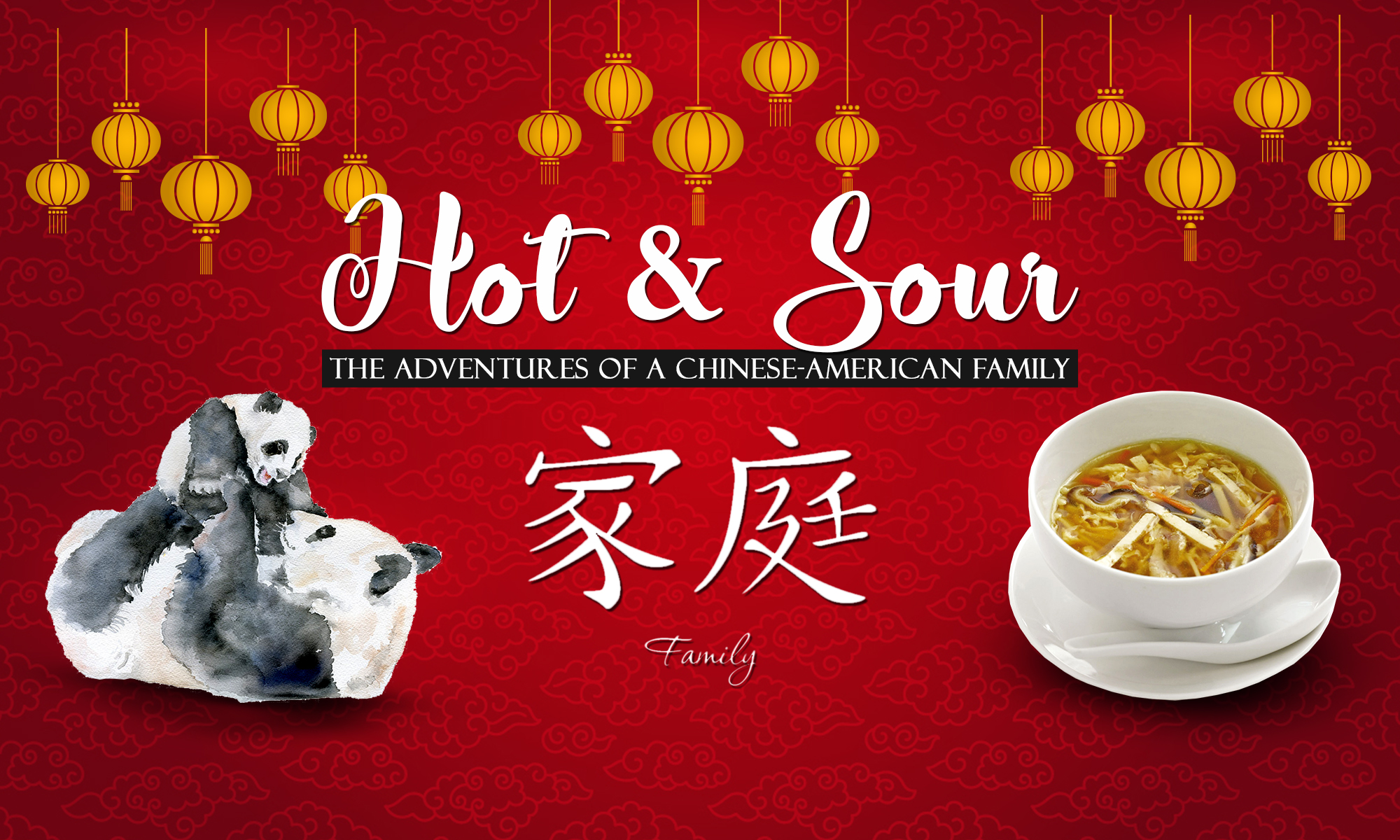 Hot & Sour Blog